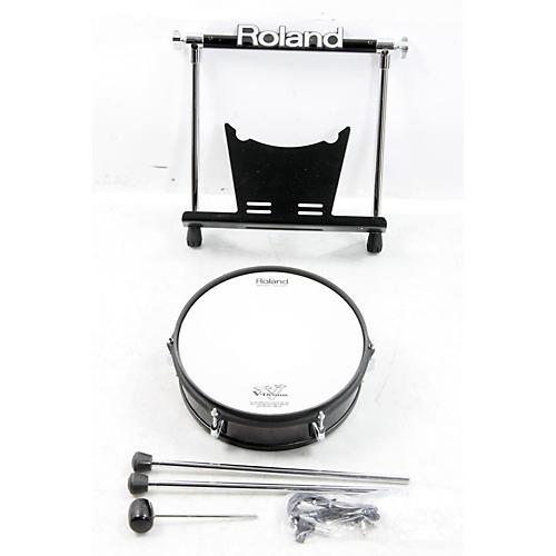 Roland KD-120 V-Kick Trigger Pad-thumbnail