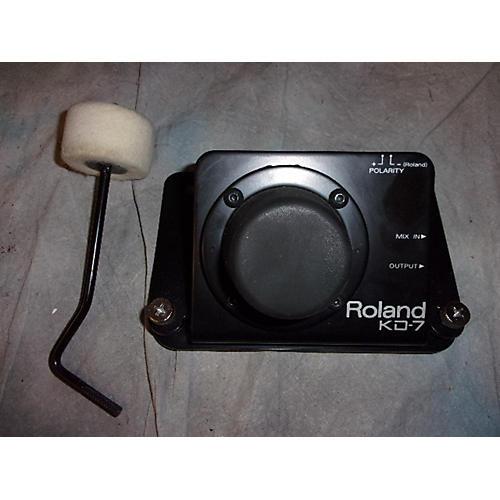Roland KD 7 Trigger Pad