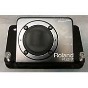 Roland KD-7 Trigger Pad
