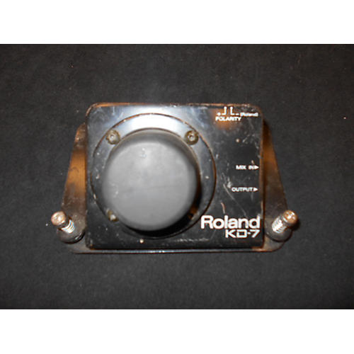 Roland KD7 Trigger Pad-thumbnail