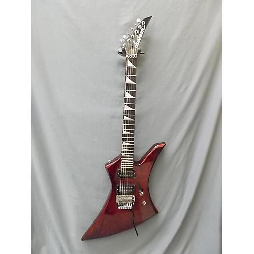 Jackson KE3 Kelly Pro Solid Body Electric Guitar