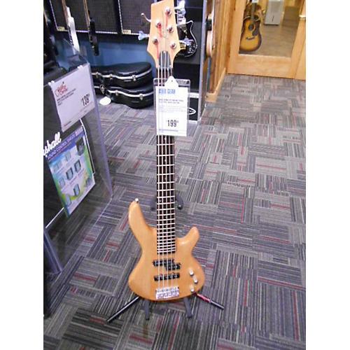Kona KE5BN Electric Bass Guitar-thumbnail