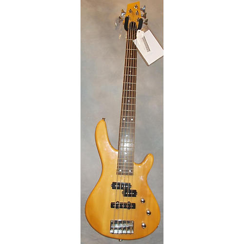 Kona KE5BN Electric Bass Guitar-thumbnail