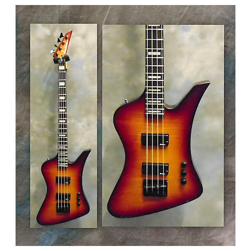 Jackson KELLY BIRD JS2 Electric Bass Guitar