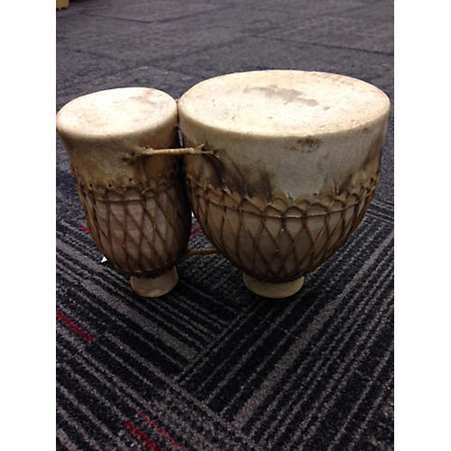In Store Used KETTLE DRUM Hand Drum-thumbnail