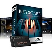 KEYSCAPE Virtual Keyboard Collection