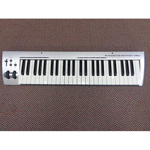M-Audio KEYSTATION 49ES MIDI Controller-thumbnail
