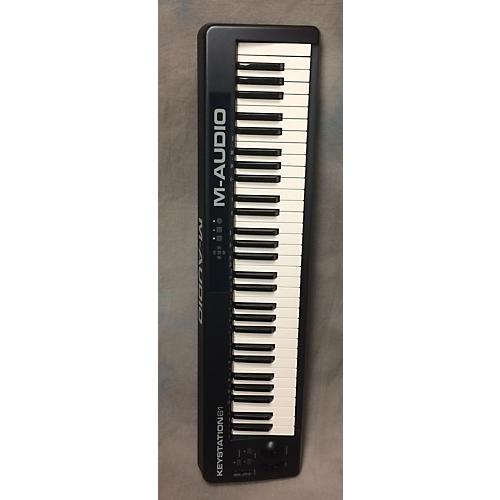 M-Audio KEYSTATION 61 MIDI Controller