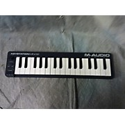 M-Audio KEYSTATION MINI 32 Keyboard Workstation