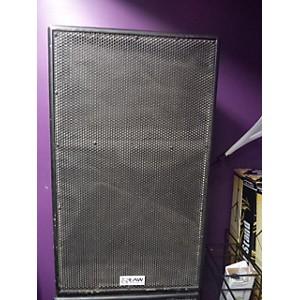 Pre-owned EAW KF-600i Unpowered Speaker