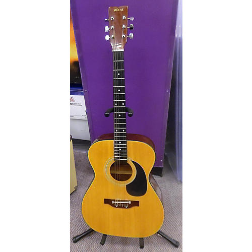 Kent KF230 Acoustic Guitar-thumbnail