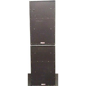 Pre-owned EAW KF650E Pair Unpowered Speaker by EAW