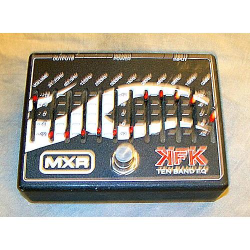 MXR KFK-1 Black Pedal-thumbnail