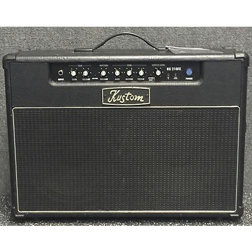 Kustom KG 210FX Guitar Combo Amp-thumbnail