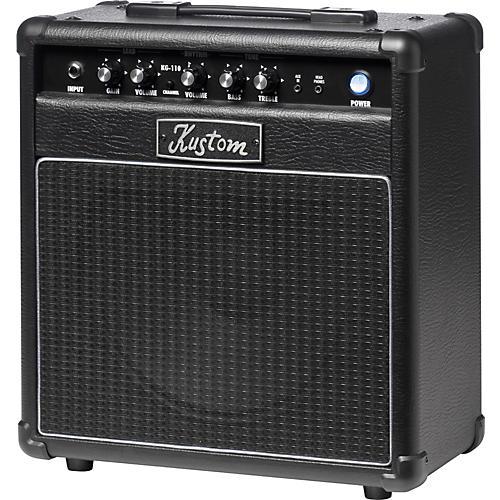 Kustom KG110 10W 1x10 Guitar Combo Amp