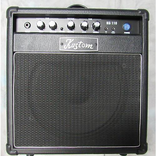 Kustom KG110 Guitar Combo Amp
