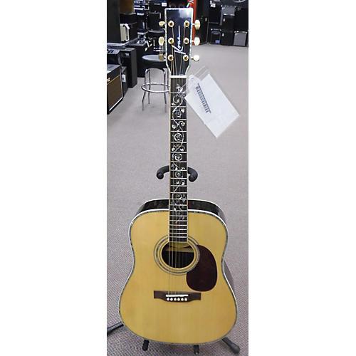 Kona KG18N Acoustic Guitar Natural