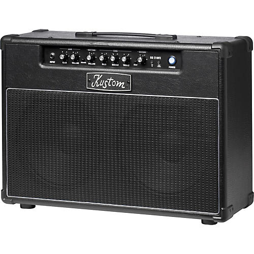 Kustom KG210FX 20W 2x10 Guitar Combo Amp with Digital Effects