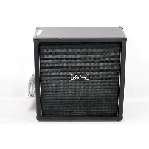 Kustom KG412 4x12 Guitar Speaker Cabinet