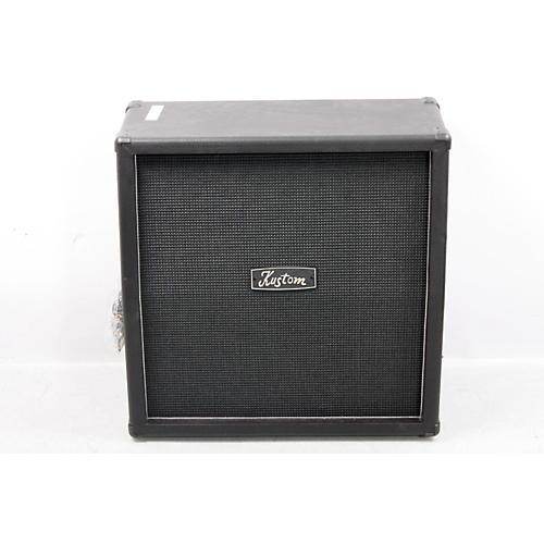 Kustom KG412 4x12 Guitar Speaker Cabinet-thumbnail