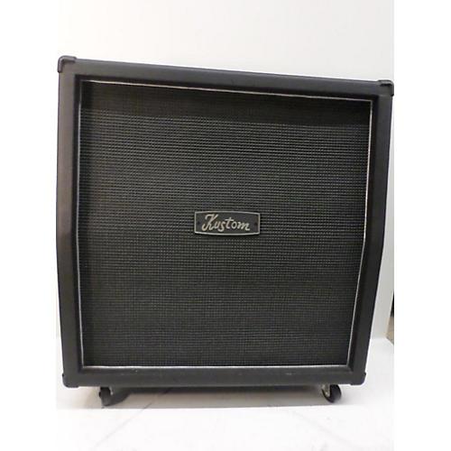 Kustom KG412 Guitar Cabinet-thumbnail