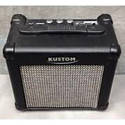 Kustom KGA10 10w Guitar Combo Amp