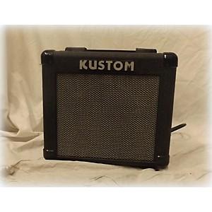 Pre-owned Kustom KGA10 Battery Powered Amp