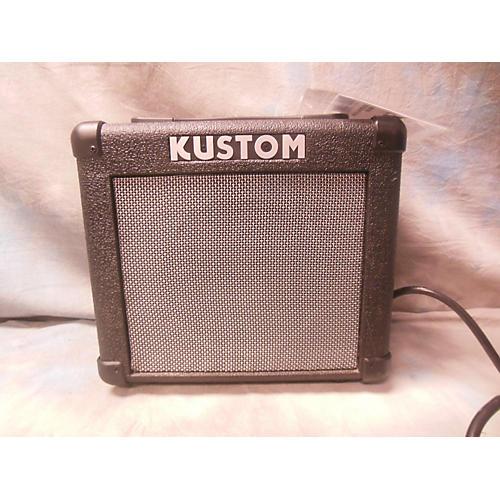 Kustom KGA10 Guitar Combo Amp-thumbnail