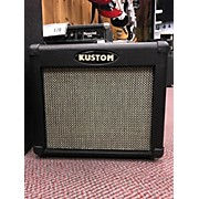 Kustom KGA10FX Guitar Combo Amp