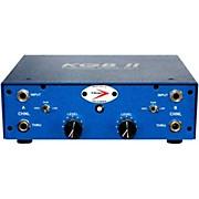 A Designs KGB II Instrument Pre Amplifier
