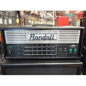 Pre-owned Randall KH 103 Tube Guitar Amp Head by Randall