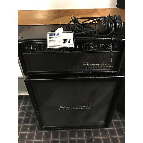 Randall KH 120 HALF STACK Guitar Stack-thumbnail