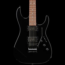 ESP KH-2 Kirk Hammett Signature Series Electric Guitar Black