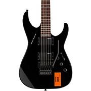 ESP KH-202 Kirk Hammett Caution Electric Guitar
