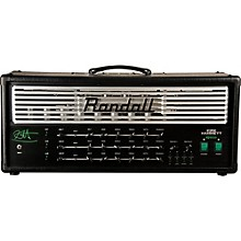 Randall KH103 Kirk Hammett Signature 120W Tube Guitar Amp Head Level 1