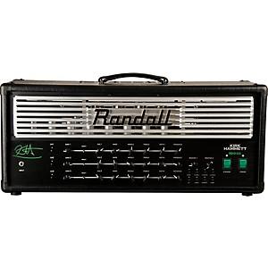 Randall KH103 Kirk Hammett Signature 120 Watt Tube Guitar Amp Head by Randall