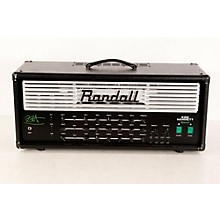 Randall KH103 Kirk Hammett Signature 120W Tube Guitar Amp Head Level 2 Regular 190839088505