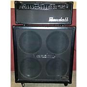 Randall KH120 Guitar Combo Amp
