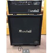 Randall KH120 Guitar Stack