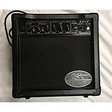 Randall KH15 Kirk Hammett 15W Guitar Combo Amp