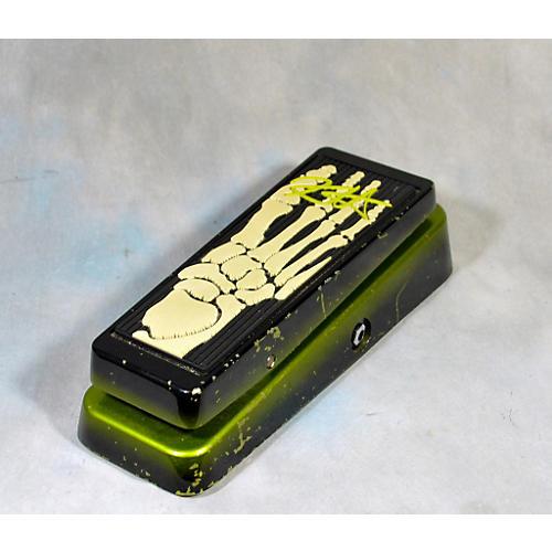 Dunlop KH95 Kirk Hammett Signature Cry Baby Wah Effect Pedal-thumbnail