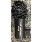 Audio-Technica KICK/TOM DYNAMIC MICROPHONE Dynamic Microphone