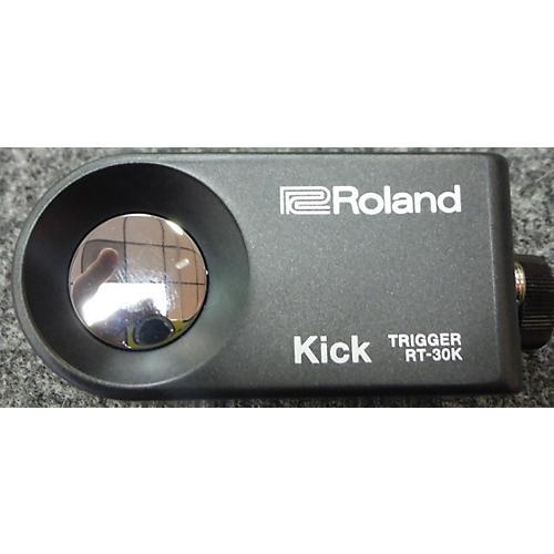 Roland KICK TRIGGER RT30K Acoustic Drum Trigger