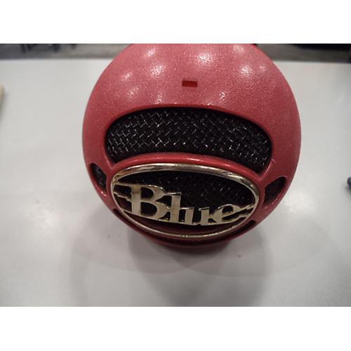 Blue KICKBALL Condenser Microphone-thumbnail