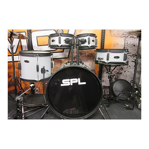 SPL KICKER PRO Drum Kit