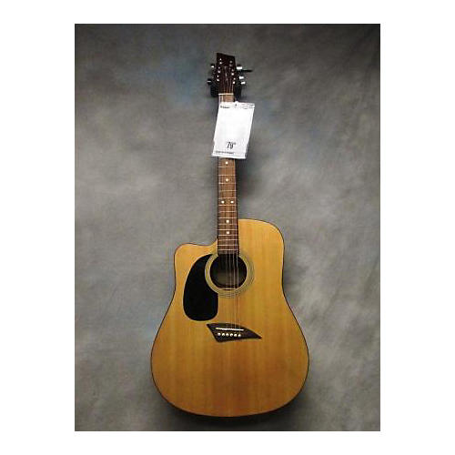 Kona KIL Acoustic Guitar
