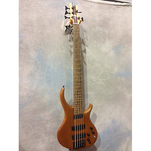 Tobias KILLER V5 Electric Bass Guitar-thumbnail