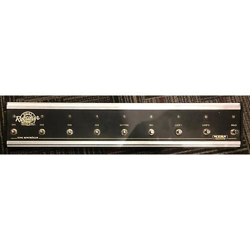 Mesa Boogie KING KONTROLLER Pedal-thumbnail