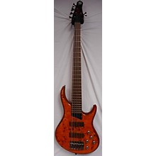MTD KINGSTON Z 5 STRING Electric Bass Guitar