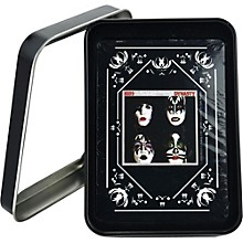 Axe Heaven KISS - Dynasty Single Deck Playing Card Set in Tin Box